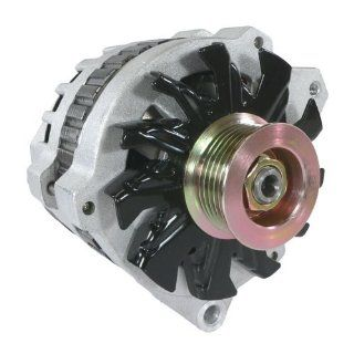 Db Electrical Adr0051 Alternator For Buick Chevrolet Gmc Oldsmobile Pontiac Automotive