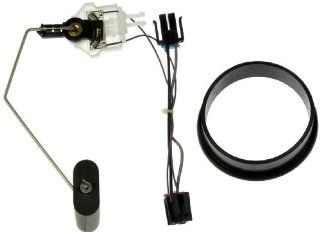 APDTY 022119 Fuel/Gas Tank Level Sensor Sending Unit w/Harness & Pump Seal (Replaces GM 89060197, 89060199, 89060200, SK1051) Automotive
