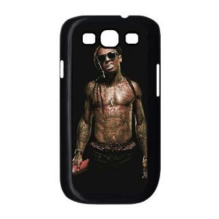Lil Wayne Samsung Galaxy S3 I9300 Case Cell Phones & Accessories
