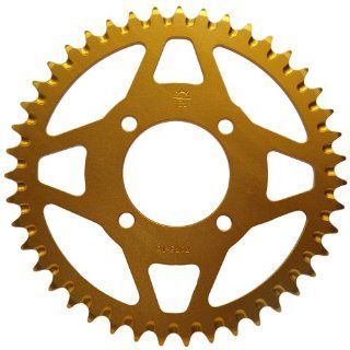 JT Sprockets JTA857.40 40T Aluminum Rear Sprocket Automotive