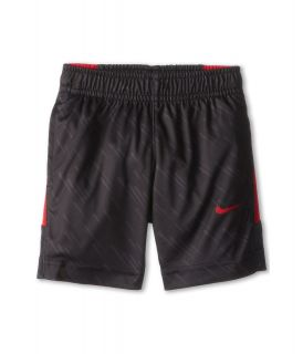 Nike Kids Dri Fit Speed Short Boys Shorts (Black)