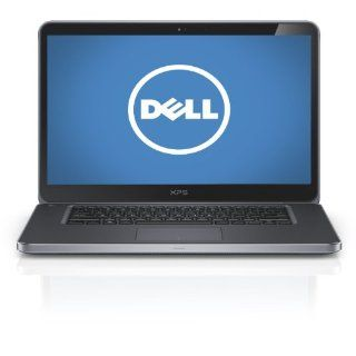 Dell XPS 15 15.6 inch Laptop (Intel Core i5 3230M Processor, 6GB DDR3 Memory, 500GB Hard Drive + 32GB mSATA SSD, 1GB NVIDIA GT 630M, Bluetooth, Genuine Windows 7 Home 64 bit)  Computers & Accessories