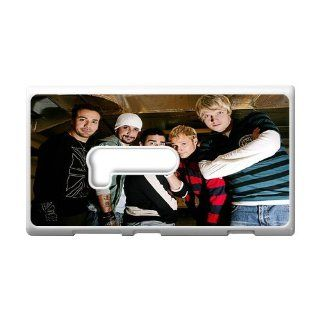 DIY Waterproof Protection Backstreet Boys Case Cover For Nokia Lumia 920 0456 03 Cell Phones & Accessories