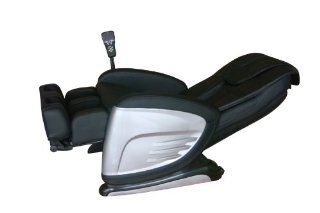 New Full Body Shiatsu Massage Chair Recliner w/Heat Stretched Foot Rest 86C Health & Personal Care