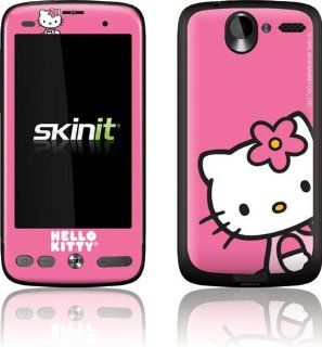 Hello Kitty Sitting Pink   HTC Desire A8181   Skinit Skin Sports & Outdoors
