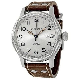 Hamilton Khaki Pioneer Field Mens Watch H60515593 at  Men's Watch store.