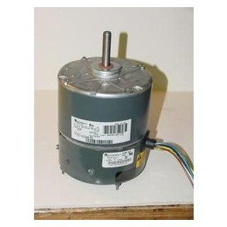 GE 5SME39HLHY75/RUUD 51 101548 03 1/3 HP ECM ELECTRIC MOTOR 208 230V 924 RPM 151300   Electric Fan Motors