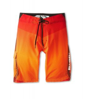 Billabong Kids Nucleus Boys Swimwear (Red)