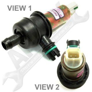 F7dz9f945ab Solenoid Assembly Oem Ford Automotive