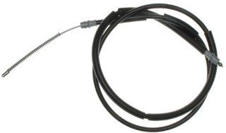 Raybestos BC95246 Professional Grade Parking Brake Cable Automotive