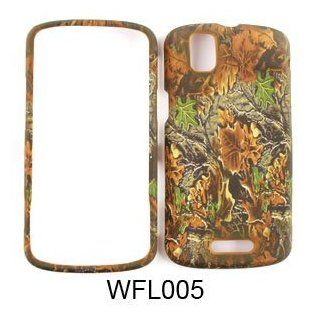 Motorola Droid Pro A957 Camo/Camouflage Hunter Series Hard Case/Cover/Faceplate/Snap On/Housing/Protector Cell Phones & Accessories