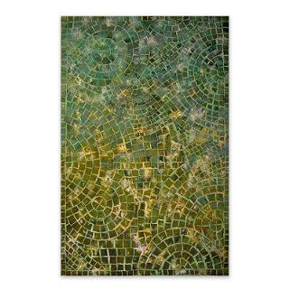 Mosaic Tile Outdoor Area Rug   Frontgate