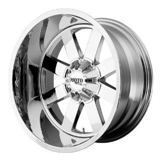 "Moto Metal  MO962 Wheel with Chrome Finish (20x9""/8x170mm) Automotive"