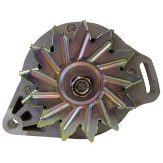 Alternator For Massey Ferguson Tractor 231 240P Others 7003559M1 1075447M91  Patio, Lawn & Garden