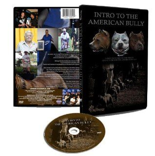 Intro to the American Bully, History of the American Bully Dog and Pit Bull Terrier Sky Productions, Dog Source Movies & TV