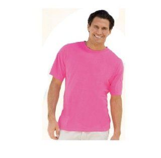 Neon Garment Dyed Cotton Tee Preshrunk Cotton T Shirt Sports & Outdoors