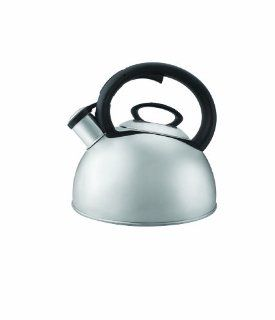 Copco Sphere 1 1/2 Quart Capacity Polished Stainless Steel Tea Kettle Kitchen & Dining