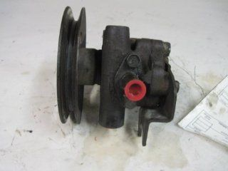POWER STEERING PUMP Nissan Pickup 90 91 92 93 94 95 Automotive