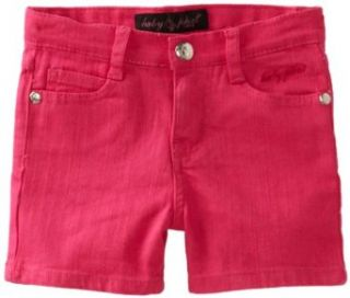 Baby Phat   Kids Girls 2 6X Twill Short Clothing