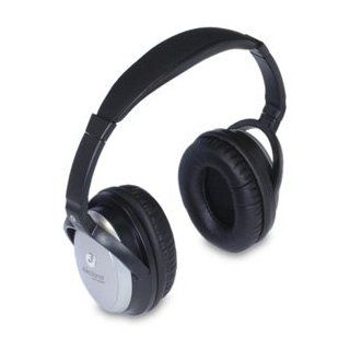 Able Planet True Fidelity Active Noise Canceling Headphones   NC502TF Electronics