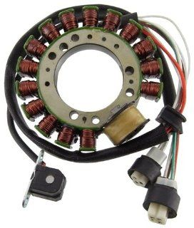 Stator Coil NEW Yamaha ATV 1990 1995 Warrior YFM350 Automotive