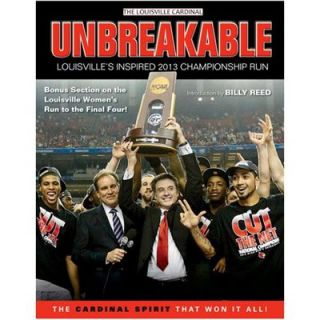 Louisville Cardinals 2013 NCAA Mens Basketball National Champions Paperback Book