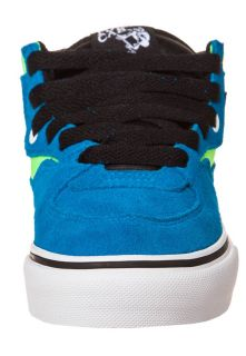 Vans HALF CAB   Skater shoes   blue