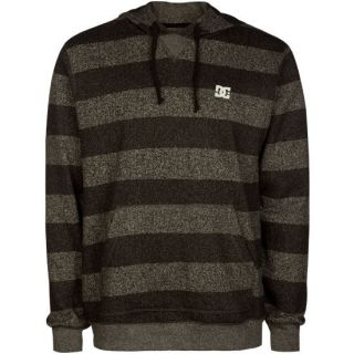Rebel Stripe Mens Hoodie Black In Sizes X Large, Medium, Small, Large,