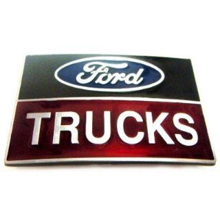 Ford Truck Belt Buckle
