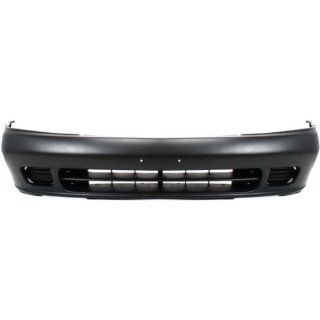 1997 1999 Subaru Legacy (except Outback; w/o turbo) FRONT BUMPER COVER Automotive