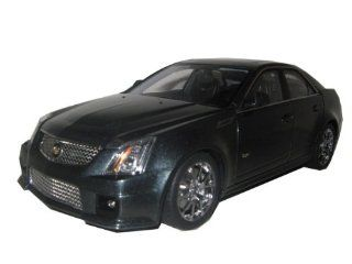 2009 Cadillac CTS V Gray 118 Kyosho Diecast Model Car Toys & Games