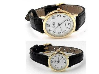 Reflex   His And Hers Classic Gold Matching Gift Set Watches (1151) Watches