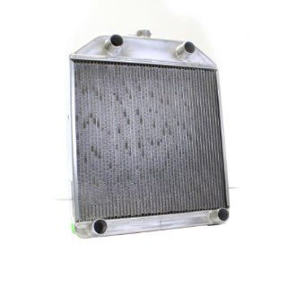 Griffin Radiator 4 239BE HXX Aluminum Radiator for Ford Deluxe Automotive