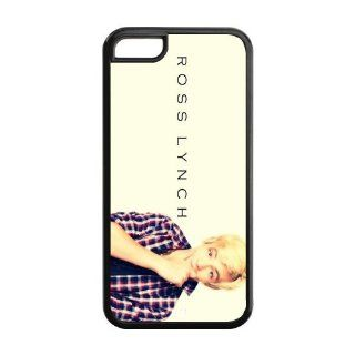 Personazlied R5 Ross Lynch Music TPU Inspired Design Case Cover Protective For Iphone 5c iphone5c NY228 Cell Phones & Accessories