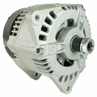 Alternator For Caterpillar Cat With Perkins Engine 225 3144 102211 8120 Automotive
