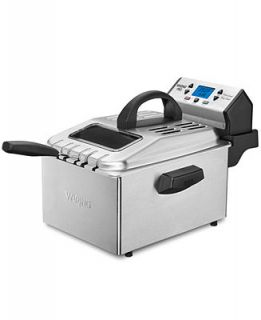 Waring DF280 Pro Deep Fryer   Electrics   Kitchen