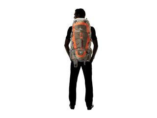 High Sierra Hawk 45 Frame Pack Cliff/Rock/Auburn/Charcoal