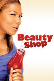 Beauty Shop Queen Latifah, Alicia Silverstone, Andie MacDowell, Alfre Woodard  Instant Video