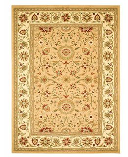MANUFACTURERS CLOSEOUT Safavieh Area Rugs, Lyndhurst LNH212 Beige   Rugs