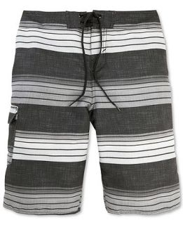 ONeill Santa Cruz Stripe Boardshorts   Swimwear   Men