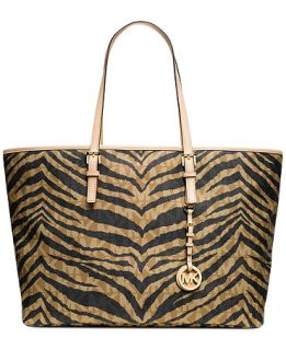MICHAEL Michael Kors Jet Set Travel Medium Tote   Handbags & Accessories
