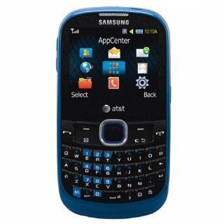 Samsung SGH A187 Used Cell Phone AT&T Cell Phones & Accessories