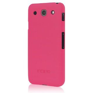 Incipio LGE 178 Feather Case for the LG Optimus G Pro   1 Pack   Retail Packaging   Pink Cell Phones & Accessories