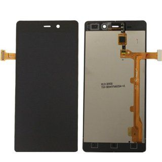 BLU Life Pure L240 Black Original Replacement OEM LCD and Touch Screen Digitizer Cell Phones & Accessories