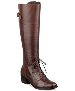 Marc Fisher Fieldboot Tall Riding Boots   Shoes