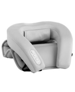 Homedics NMS 360 Neck Massager, Shiatsu and Vibration with Heat   Personal Care   For The Home