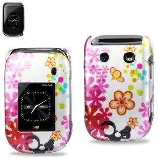 Premium Durable Designed Hard Protective Case BlackBerry BB9670 (2DPC BB9670 156) Cell Phones & Accessories
