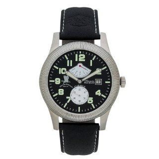 Field & Stream Men's F153GKSKAP Strap Collection Automatic Watch Field & Stream Watches