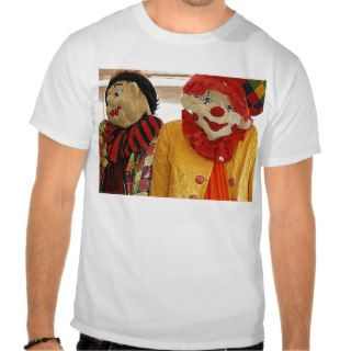 Clown Costumes T Shirt