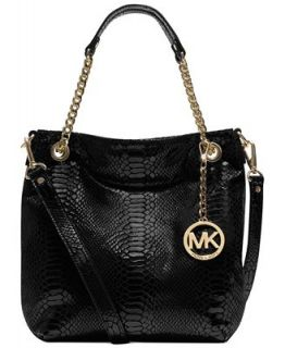 MICHAEL Michael Kors Jet Set Medium Chain Shoulder Tote   Handbags & Accessories